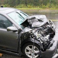 Involved in a car crash?